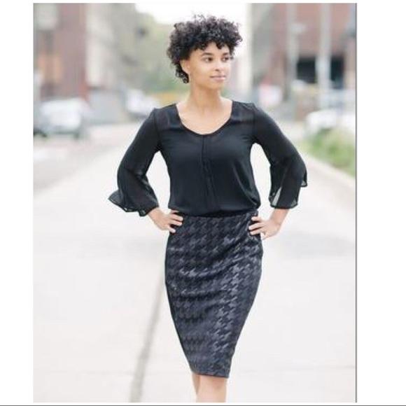 Jaclyn Smith Skirts Skirt Size 4 Poshmark